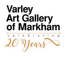 Varley Art Gallery of Markham logo