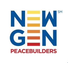 NewGen Peacebuilders logo