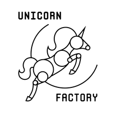 Unicorn Factory Sg logo