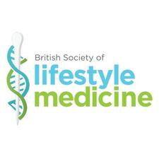 The British Society of Lifestyle Medicine (BSLM) logo