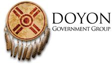 Doyon Government Group logo