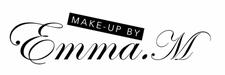 Makeup By Emma.M logo