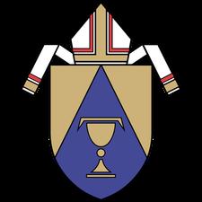 Roman Catholic Diocese of Sacramento logo