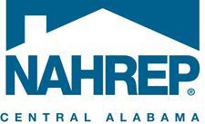 NAHREP Central Alabama logo