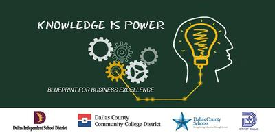 Knowledge is power blueprint for business excellence tickets knowledge is power blueprint for business excellence tickets sat may 6 2017 at 830 am eventbrite malvernweather Image collections