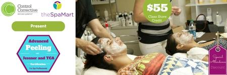 Control Corrective Advanced Peeling with TCA and...