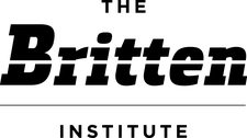 The Britten Institute logo