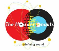 The Houstronauts logo