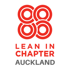 Auckland Lean In Chapter logo