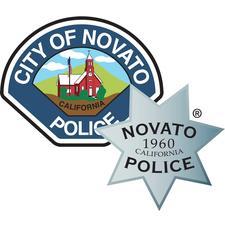 Novato Police Department logo