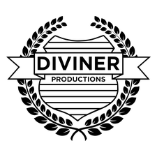 Diviner Productions  logo
