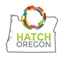 Hatch Oregon logo