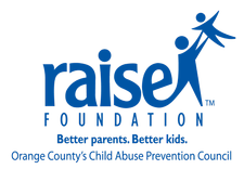 The Raise Foundation logo