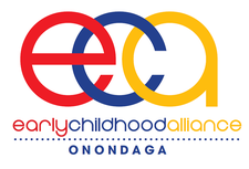 Early Childhood Alliance-Onondaga logo