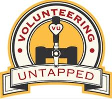 Volunteering Untapped Philadelphia logo