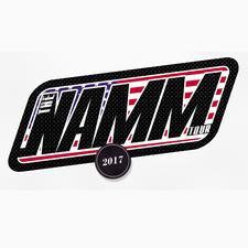 The NAMM Tour: A Non-Profit Car Show Tour logo