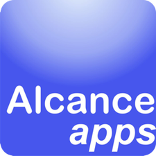 Alcance apps logo