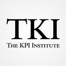 The KPI Institute: Worldwide Performance Excellence Solutions logo