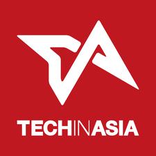Tech in Asia Japan logo