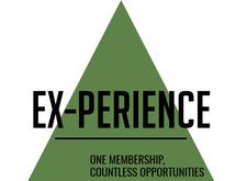 Ex-perience logo