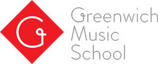 Greenwich Music School logo