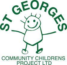 St George's Community Children's Project logo
