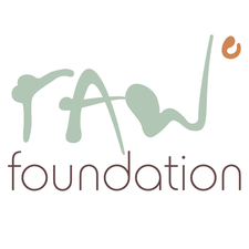 Raw Foundation logo