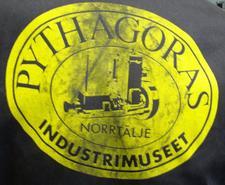 Pythagoras Industrimuseum logo