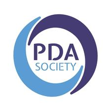 The PDA Society logo