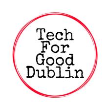 Tech For Good Dublin logo