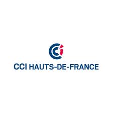 CCI Hauts de France  logo