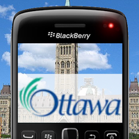 Ottawa BlackBerry Developers Group Meetup