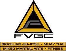 Team FVGC Brazilian Jiu Jitsu and MMA logo
