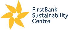 Lagos Business School's First Bank Sustainability Centre, Pan-Atlantic University logo