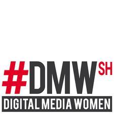 Digital Media Women e.V. – Quartier Schleswig-Holstein logo