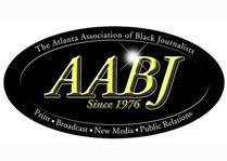 Atlanta Association of Black Journalists logo