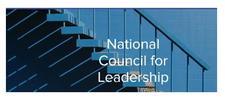 National Council for Leadership Organization logo
