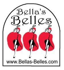 Bella's Belles logo