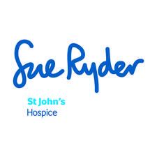 Sue Ryder St John's Hospice logo