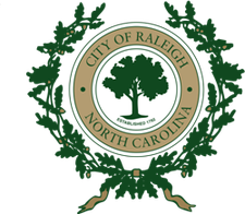 City of Raleigh and WCPSS logo