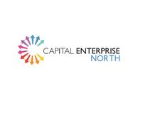 Capital Enterprise North logo