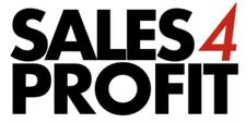 Sales4Profit International AB logo