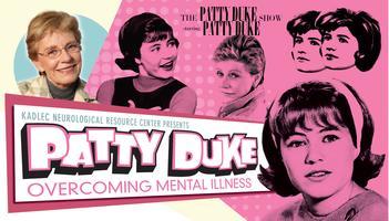 Patty Duke - Overcoming Mental Illness