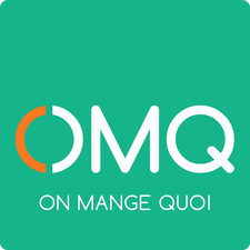 OMQ - On Mange Quoi logo