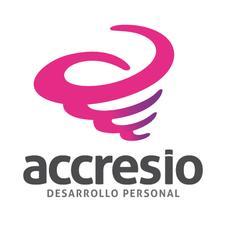 ACCRESIO Desarrollo Personal logo