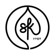 SK Yoga Chicago logo