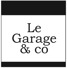 Le Garage & co logo