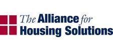 Alliance for Housing Solutions logo