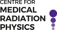 Centre for Medical Radiation Physics logo