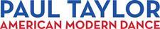 Paul Taylor American Modern Dance logo